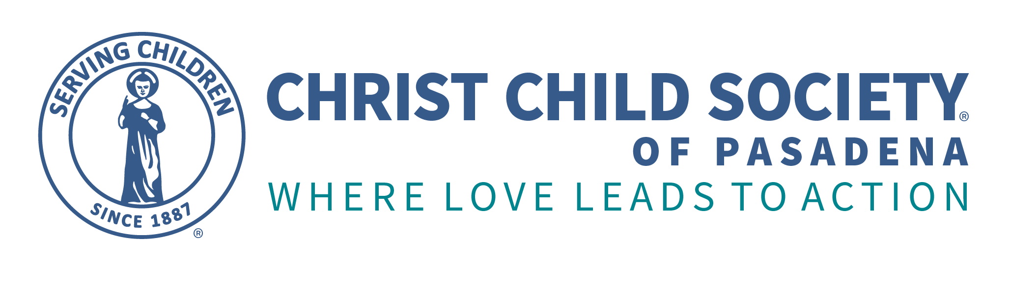 Christ Child Society of Pasadena